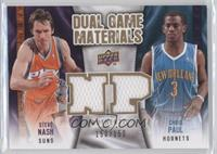 Steve Nash, Chris Paul /150