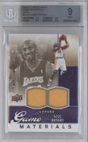 Kobe Bryant /150 [BGS9]