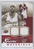Lebron James /150