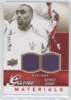 Quincy Douby /150