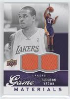 Shannon Brown /550