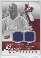Shaquille O'Neal /550