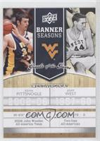 Kevin Pittsnogle, Jerry West