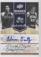 Bill Laimbeer, Adrian Dantley /10