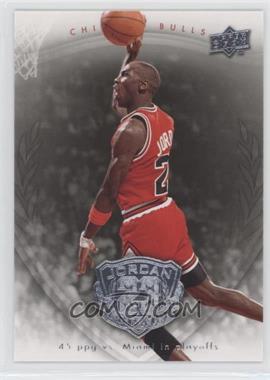 2009-10 Upper Deck Jordan Legacy - [Base] #29 - Michael Jordan