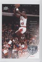 Michael Jordan Scoring Champ