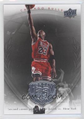 2009-10 Upper Deck Jordan Legacy #32 - Michael Jordan