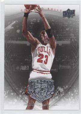 2009-10 Upper Deck Jordan Legacy #36 - Michael Jordan