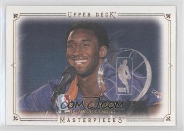 2009-10 Upper Deck Masterpieces #MA-KB - Kobe Bryant
