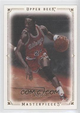 2009-10 Upper Deck Masterpieces #MA-MJ - Michael Jordan