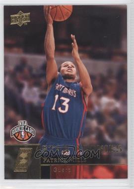 2009-10 Upper Deck Rookies Gold #205 - Patrick Mills