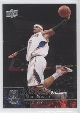 2009-10 Upper Deck Wrong Name on Front #1 - Josh Smith