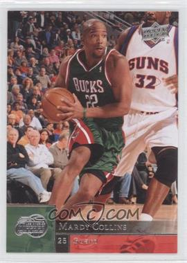2009-10 Upper Deck Wrong Name on Front #101 - Michael Redd