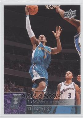 2009-10 Upper Deck Wrong Name on Front #121 - Chris Paul