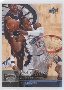 2009-10 Upper Deck Wrong Name on Front #140 - Dwight Howard
