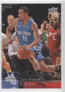 2009-10 Upper Deck Wrong Name on Front #141 - Courtney Lee