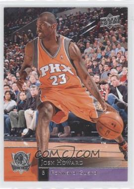 2009-10 Upper Deck Wrong Name on Front #152 - Jason Richardson
