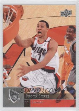 2009-10 Upper Deck Wrong Name on Front #159 - Brandon Roy