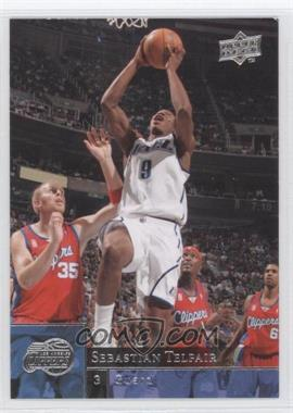 2009-10 Upper Deck Wrong Name on Front #189 - Ronnie Brewer
