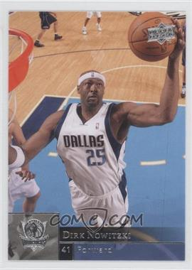 2009-10 Upper Deck Wrong Name on Front #39 - Erick Dampier
