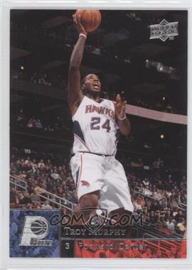 2009-10 Upper Deck Wrong Name on Front #5 - Marvin Williams