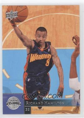 2009-10 Upper Deck Wrong Name on Front #53 - Monta Ellis