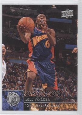 2009-10 Upper Deck Wrong Name on Front #55 - Jamal Crawford