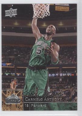 2009-10 Upper Deck Wrong Name on Front #7 - Kevin Garnett