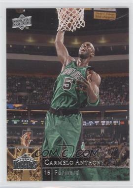 2009-10 Upper Deck Wrong Name on Front #7 - Kevin Garnett