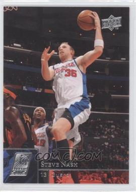 2009-10 Upper Deck Wrong Name on Front #77 - Chris Kaman