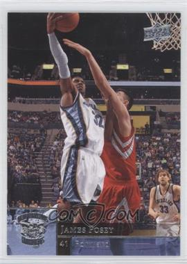 2009-10 Upper Deck Wrong Name on Front #87 - O.J. Mayo