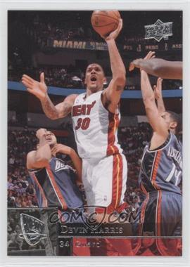 2009-10 Upper Deck Wrong Name on Front #93 - Michael Beasley