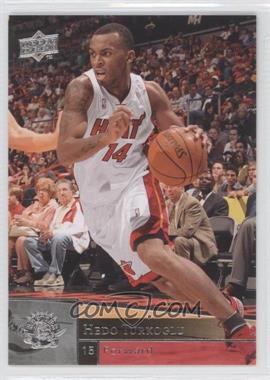 2009-10 Upper Deck Wrong Name on Front #99 - Daequan Cook