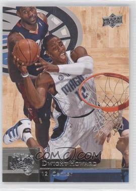 2009-10 Upper Deck #140 - Dwight Howard