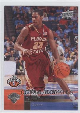 2009-10 Upper Deck #201 - Toney Douglas