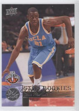 2009-10 Upper Deck #217 - Jrue Holiday