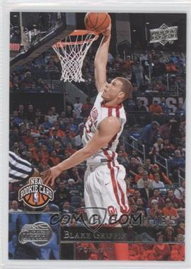 2009-10 Upper Deck #226 - Blake Griffin