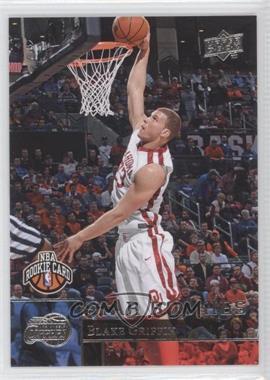 2009-10 Upper Deck #226 - Blake Griffin