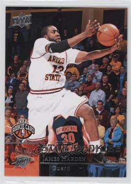 2009-10 Upper Deck #227 - James Harden