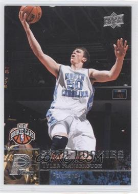 2009-10 Upper Deck #228 - Tyler Hansbrough