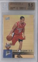 Stephen Curry [BGS 9.5]