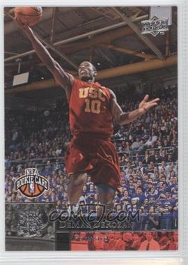 2009-10 Upper Deck #238 - DeMar DeRozan