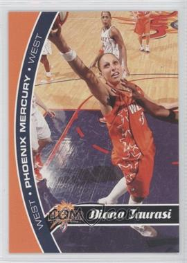 2009 Rittenhouse WNBA All-Stars #AS6 - Diana Taurasi, Asjha Jones