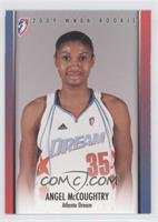 Angel McCoughtry /499