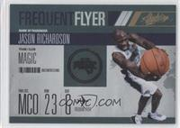 Jason Richardson /399