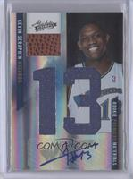Kevin Seraphin /25