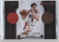 Toni Kukoc /49