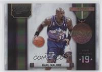 Karl Malone /100