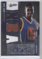 Rookie Premiere Materials NBA Signatures - Ekpe Udoh /499