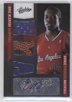 Rookie Premiere Materials NBA Signatures - Eric Bledsoe /499
